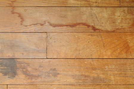 How To Fix Water Damage On A Hardwood Floor
