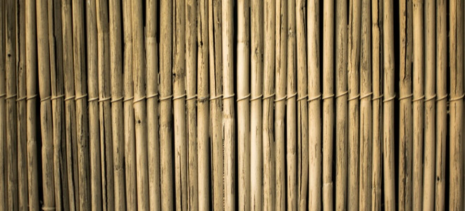 bamboo outdoor blinds vs plastic