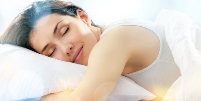 The Relationship between Getting Enough Sleep and Weight Loss ...