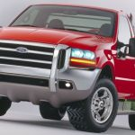 5 Cool Ford Truck Concepts That Should Have Been Built Ford Trucks