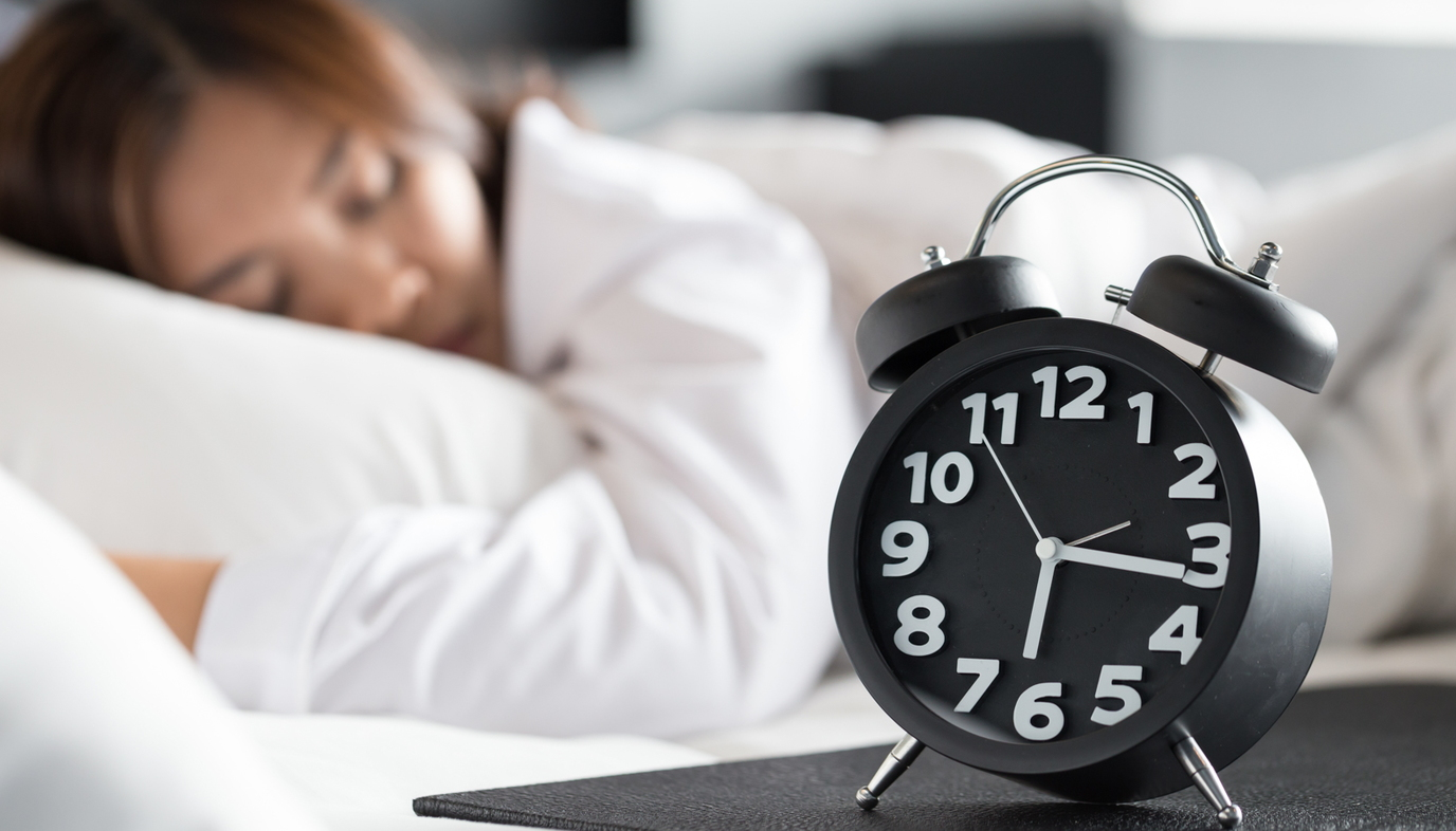 Turning Off And Tuning Out Practicing Good Sleep Hygiene