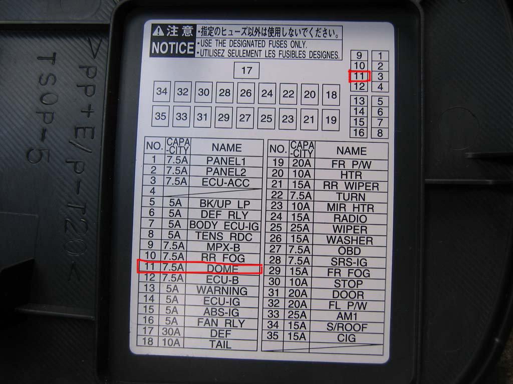 [TBQL_4184]  2000 Celica Fuse Box Diagram | Wiring Diagram | Fuse Box Diagram On A 2000 Celica |  | Wiring Diagram - AutoScout24