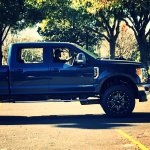 Lifted 2017 F250 With 37 S Pics Ford Truck Enthusiasts Forums