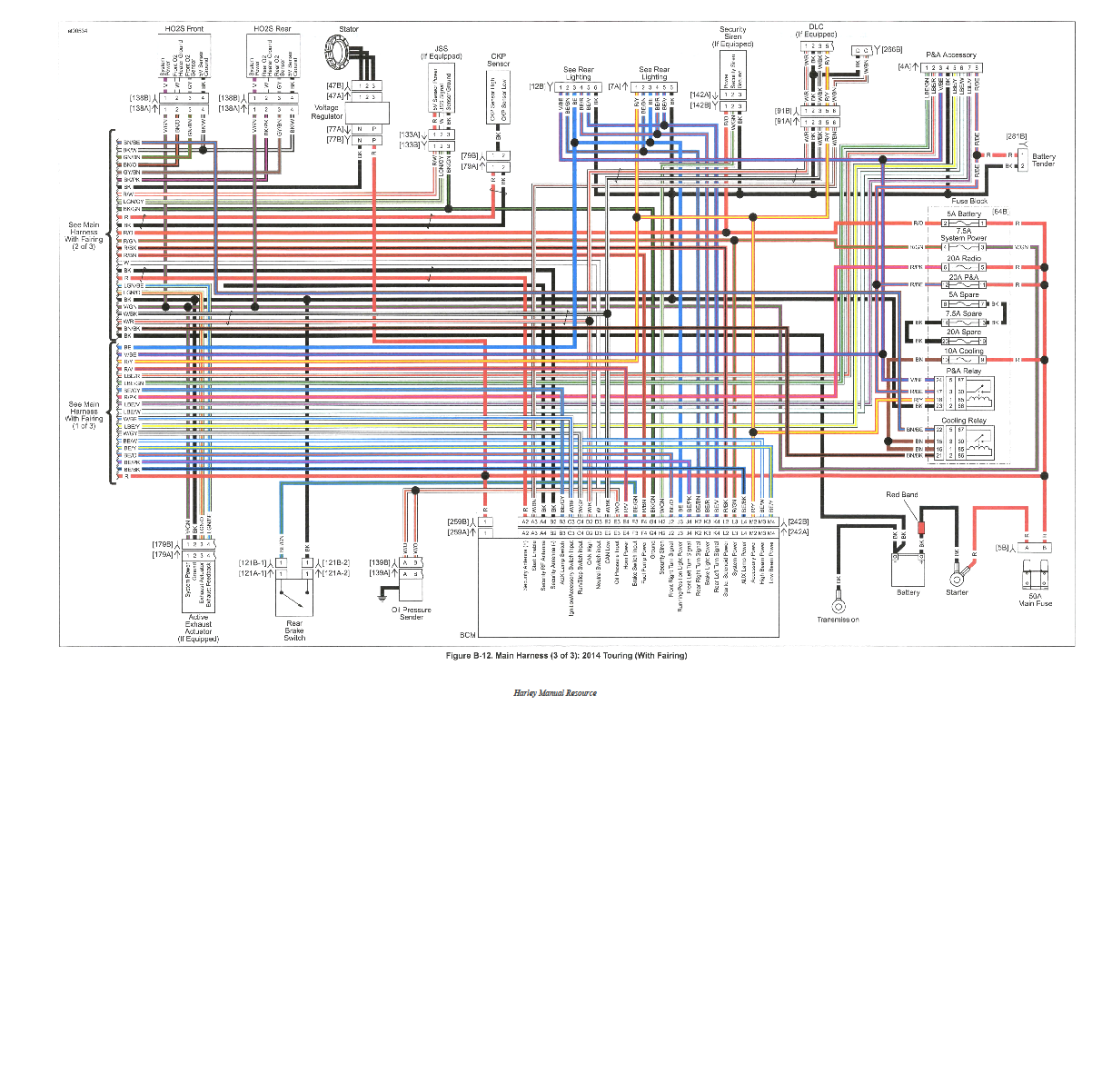 80 14_613_7162541d06ee90f59b30f0f216628817c66cf97f evo 80 softail wiring diagram diagram wiring diagrams for diy 1990 Softail Wiring Diagram at virtualis.co