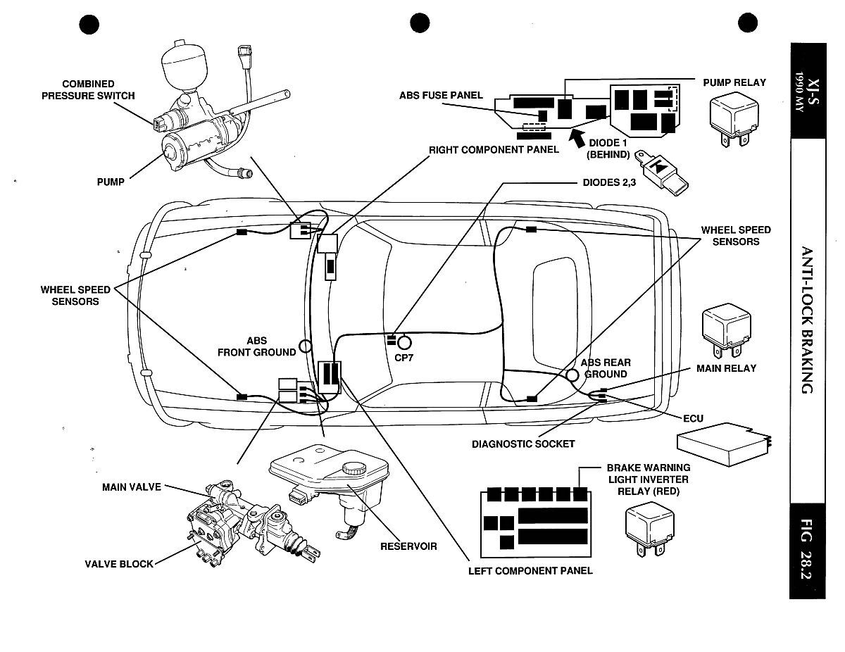 Diagram Mini Cooper Abs Wiring Diagram Full Version Hd