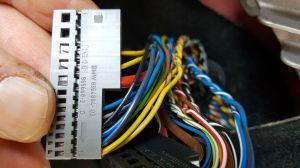 Mini Cooper Audio Wiring Diagram   Wiring Library