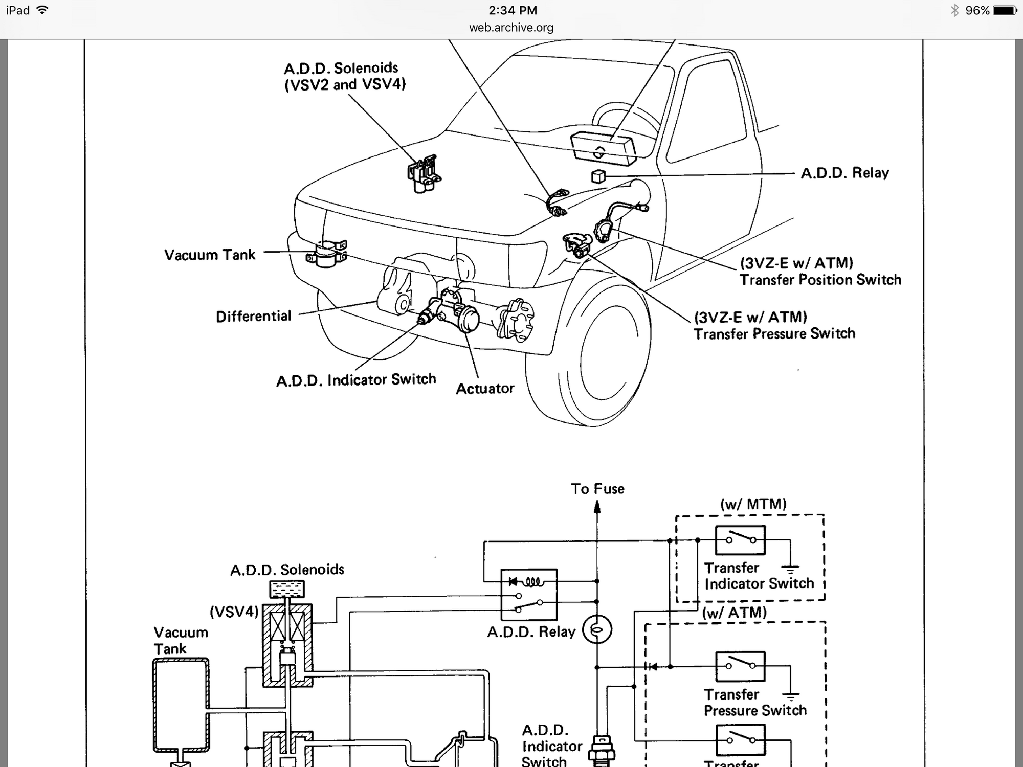 Nissan 300zx Radio Wiring Diagram