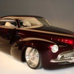 Holden Efijy Voted America S 2007 Concept Of The Year