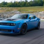 2019 Dodge Challenger Srt Hellcat Redeye First Drive Review Demon Spawn