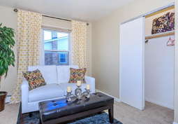 Image Of The Element Apartment Homes In Mount Prospect Il