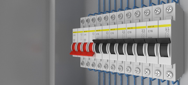 How To Replace An Electrical Breaker Panel
