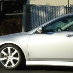 Acura Tsx Suspension Modifications Acurazine