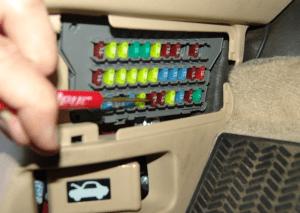 Acura TSX Fuse Box Diagram  Acurazine