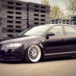 Audi A3 Suspension Modifications Audiworld