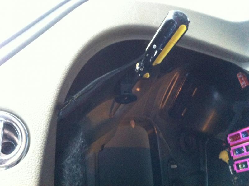 Fiat 500l Stop Light Bulb