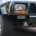 Jeep Cherokee Xj Aftermarket Fog Lights Wiring Diagram Www Www Navicharters It