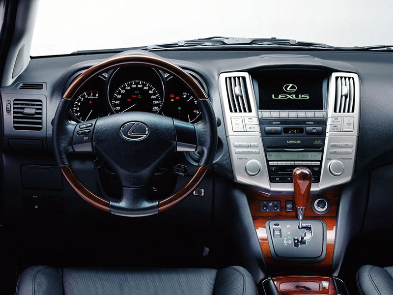 Lexus RX Buying Guide And Common Problems Clublexus