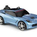 Ride On Corvettes For Kids Corvetteforum