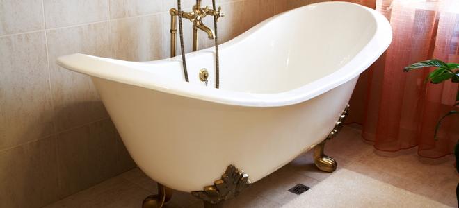 How To Reglaze A Bathtub