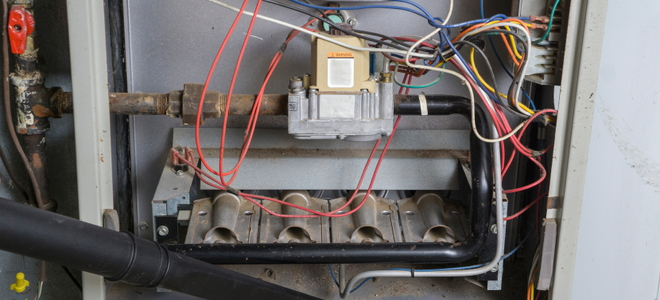 How To Replace A Gas Furnace Ignitor Doityourself Com