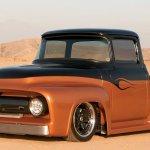 7 Custom Classic Ford Trucks That Will Blow Your Mind Ford Trucks