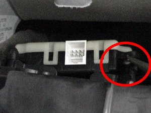 Ford F250 Replace Your Blend Door Actuator How to  FordTrucks