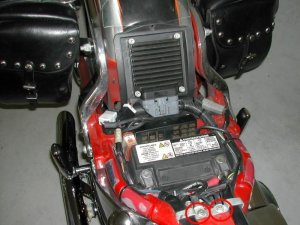 Harley Davidson Softail Electrical Diagnostic Guide  Hdforums
