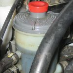 Honda Accord How To Bleed Air Out Of Your Power Steering Pump Honda Tech