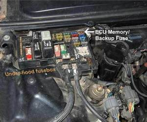 Honda How to Reset Check Engine Light  HondaTech