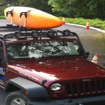 Jeep Wrangler Jk The Ultimate Roof Rack Guide Jk Forum