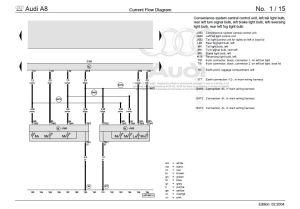 Rear Tail Light Wiring Diagrams  AudiWorld Forums