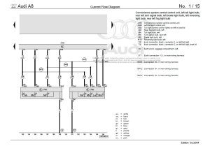 Rear Tail Light Wiring Diagrams  AudiWorld Forums