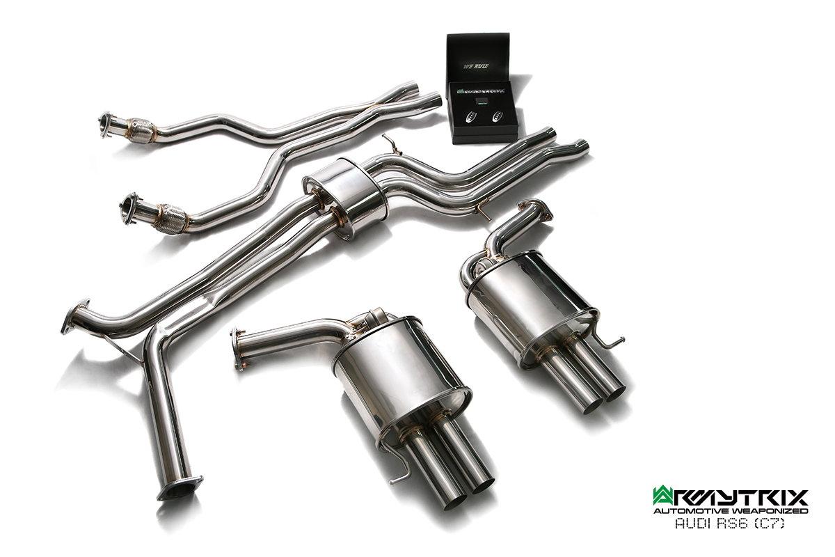 Audi Rs7 4 0 Tfsi Quattro