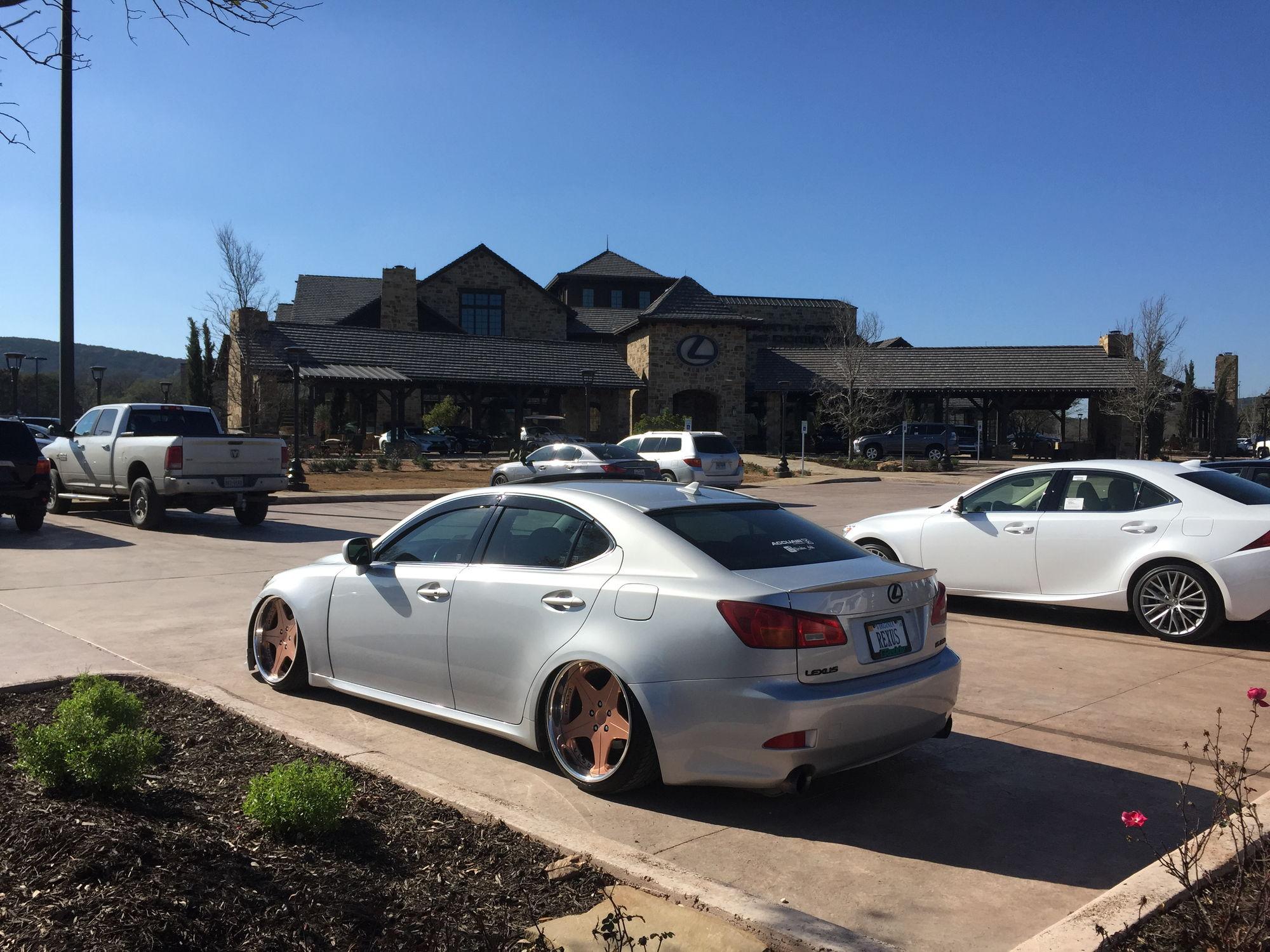 5 Amazing Lexus Dealerships ClubLexus Lexus Forum Discussion