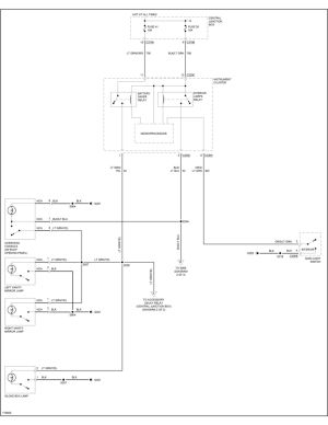 Dome Light Wiring Diagram 03 f250  Ford Truck Enthusiasts