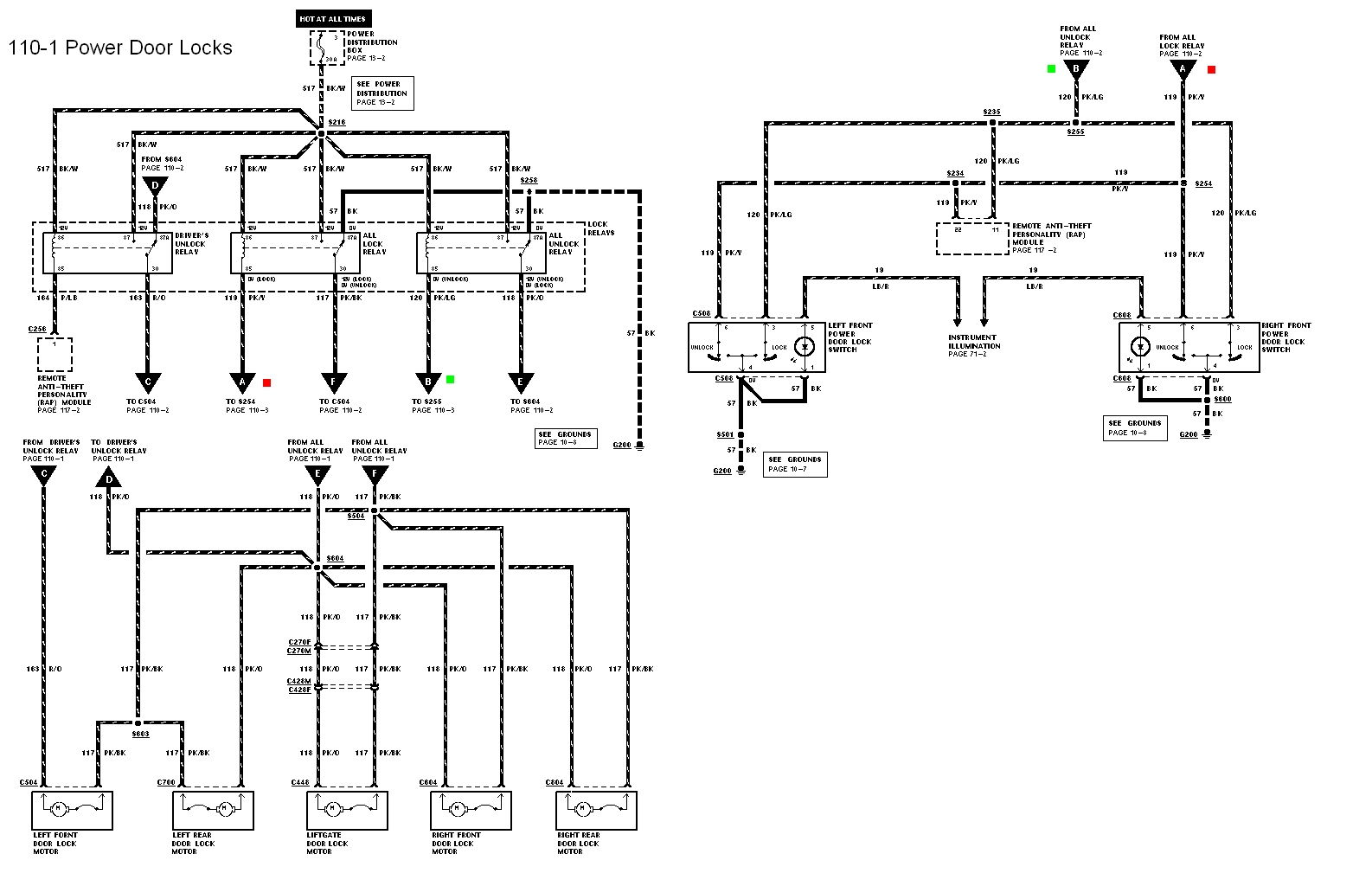5 Volt Relay Schematic