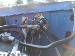 87 F150 Starter Relay  Ford Truck Enthusiasts Forums