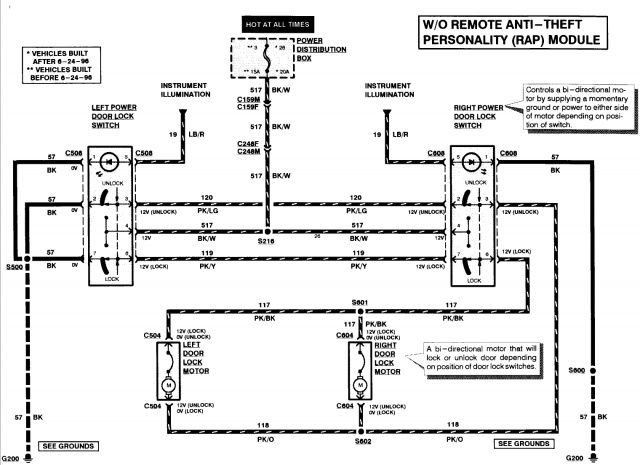 ford f wiring diagram image wiring 2013 f150 door lock wiring diagram jodebal com on 2013 ford f150 wiring diagram