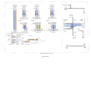 NEED: 2014 or later Street Glide taillight wiring diagram  Harley Davidson Forums