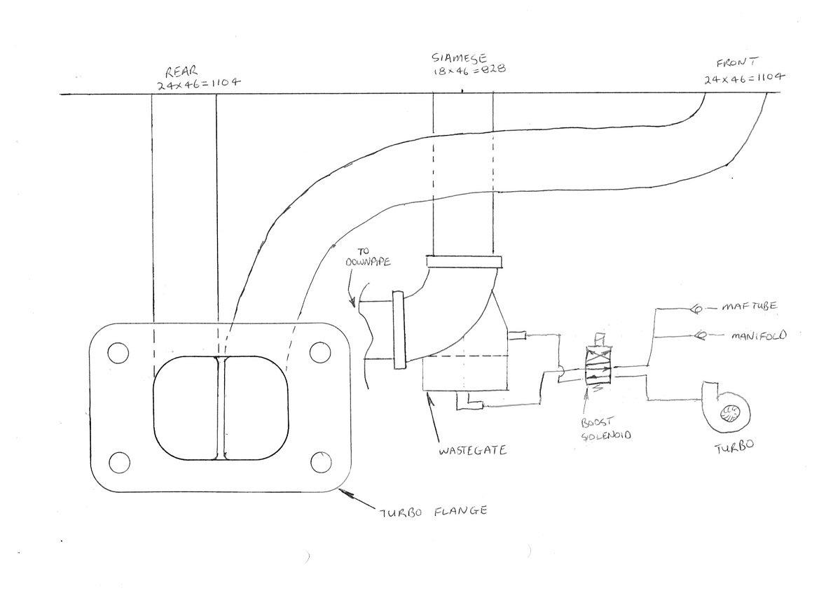 Brettus Turbo 111 The Ultimate Renesis Turbo