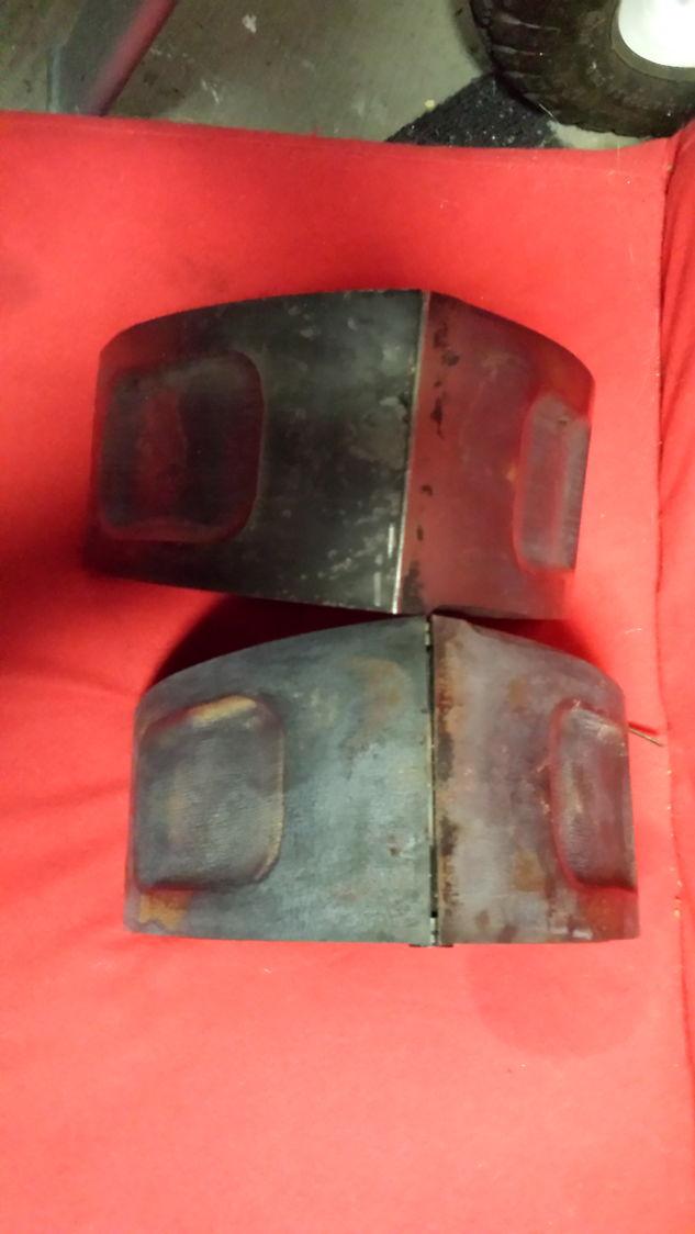 Fs Renesis Engine Parts Used