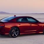 2019 Dodge Charger Srt Hellcat Gets Revised Look Demon Tech