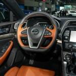 2019 Nissan Maxima Sedan Sports New Look More Safety Tech