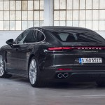 2021 Porsche Panamera Turbo S E Hybrid Arrives With More Power And Torque