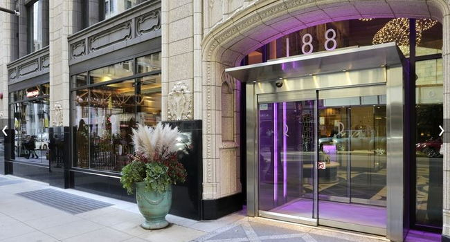 Randolph Tower City Apartments 19 Reviews Chicago Il