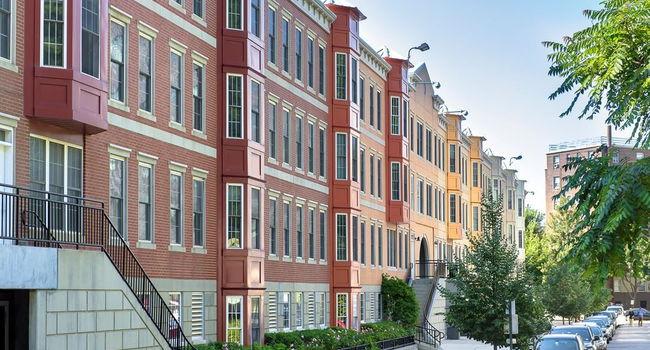 Image Of Juliana Apartments In Hoboken Nj