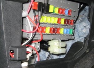 Acura MDX Fuse Box Diagram  Acurazine