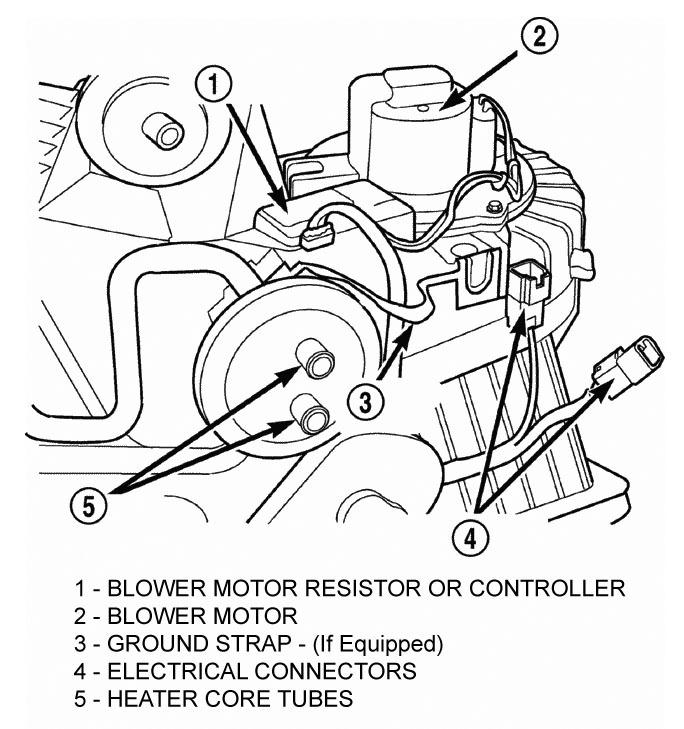 Diagram 1999 Jeep Grand Cherokee Vacuum Diagram Basic Electrical