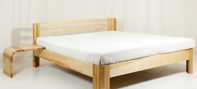 How To Fix A Ed Wooden Bed Frame