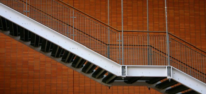 Design Ideas For Cable Stair Railings Doityourself Com | Modern Cable Stair Railing | Stainless Steel Stair | Railing Systems | Glass Railing | Entry Foyer | Staircase Remodel